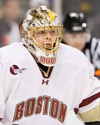 John Muse is one of the greatest goaltender's to ever play for Boston College.